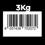 ICONA 3KG