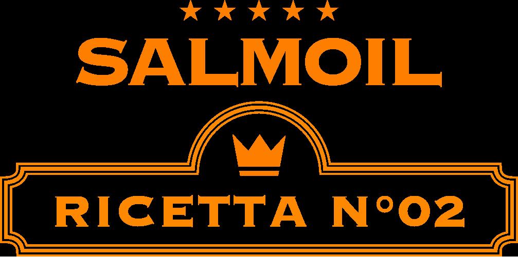 SALMOIL ricetta2 logo