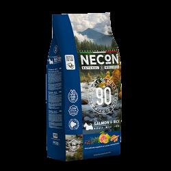 Necon-NaturalWellness-SalmonRice-pet