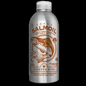 SALMOIL RICETTA 2
