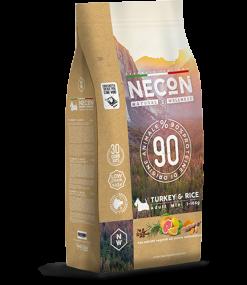 Natural Wellness   Turkey & Rice