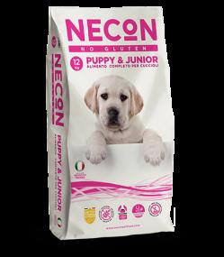 No Gluten   Puppy&Junior