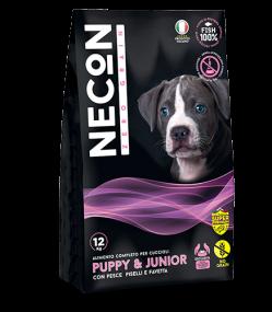 Zero Grain | Puppy & Junior