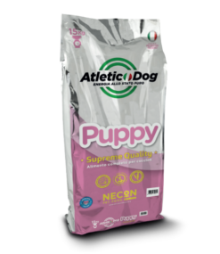 Puppy | Atletic Dog | Necon Pet Food
